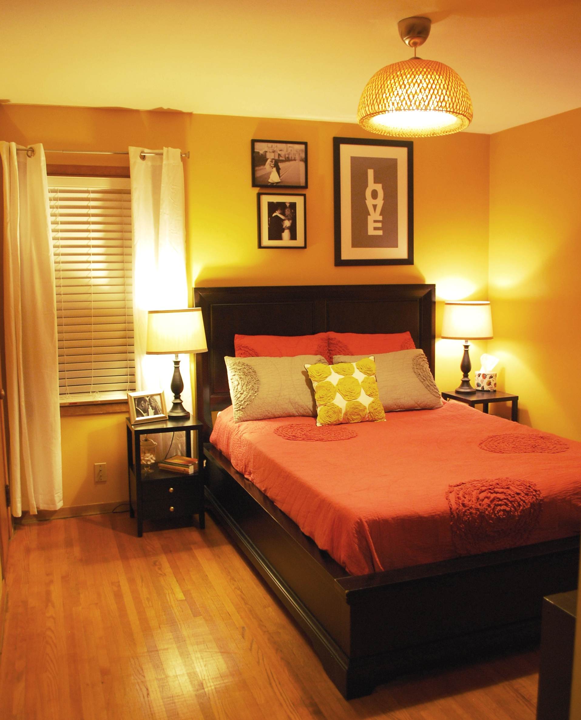 Glamorous Warm Colors For Bedrooms Warm Bedroom Color Schemes